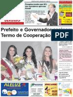 Jornal União - Edição de 25 de Julho à 13 de Agosto de 2013