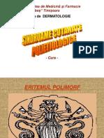 Sindroame Cutanate Polietiologice_curs(Ep+Vsc)