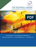 Climbing the Technical Ladder