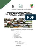 Sołecka Strategia Bielany - czerwiec 2013 wersja ostateczna