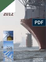 UK Offshore Wind Report 2012
