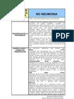 No Neumonia