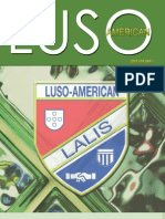 LUSO AMERICAN LIFE - SPRING/SUMMER 2009 MAGAZINE