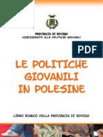 Politiche Giovanili Polesine