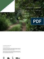 Catálogo Campos Abiertos