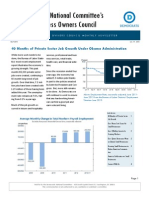 July 2013 Small Business Owners Council Newsletter