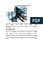 Cargar IOS de Un Server TFTP Al Router 2600