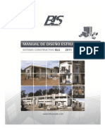 Manual Dise�o Estructural BLS Mayo 2011 Actualizado