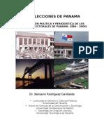Elecciones de Panamá