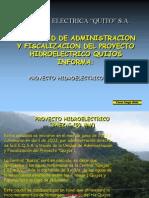 20030729034333. PROYECTO BAEZA.pps