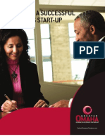 Keys for a Successful Business Start-up