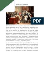 EL ACTA DE LA INDEPENCIA.docx