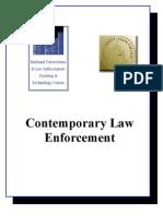 Contemporary Law Enforcement 1