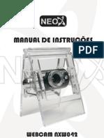 Manual Nxw042