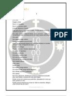 Dicionario de Ifa