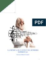 La Música El Canto Y El Sendero Espiritual (Omraam Mikhael Aivanhov)