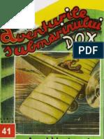 Aventurile Submarinului DOX 041 [2.0]