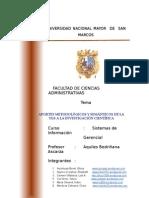 APORTES METODOLÓGICOS Y SEMÁNTICOS DE LA TGS A LA INVESTIGACIÓN CIENTÍFICA