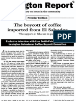 The Lexington Report. 1990