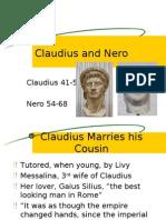 ClaudNero
