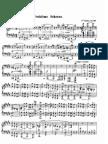 Chopin - Scherzo 3