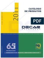 Catalogo Decar