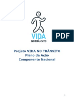 Vida Transito Plano Acao Nacional 25-05-11