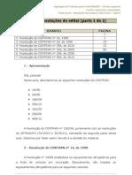 AULA 09 - Legislação de Trânsito Detran RS - Tecnico Superior