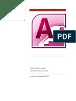 Presentacion Access 2