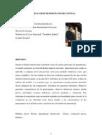EL MODELO KEMP DE DISEÑO INSTRUCCIONAL