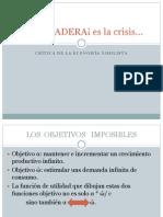 03 MAS MADERA Es La Crisis