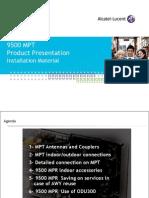 9500 MPT IM Product Presentation