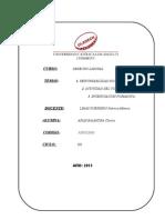 Tarea Derecho Laboral 2013