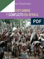 Costumbre y conflicto en Africa - Max Gluckman.pdf