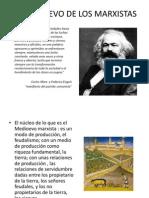 El Medioevo de Los Marxistas(Version97-2003)