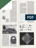 The Early Bronze Age of Iran, Tepe Yahya (Lamberg-Karlovsky&Kohl)