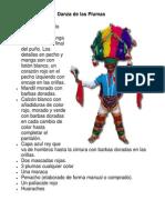 Danza Oaxaca