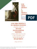 LOS TRES MES�AS Y EL MES�AS CELESTE - SEGUNDA PARTE.pdf