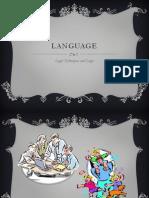 Uses of Language