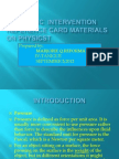 Strategic Intervention ReferEnce Card Materials on Physicst909