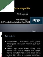 osteomyelitis.pptx