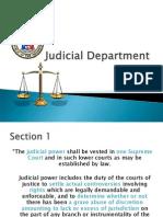 judicialdepartment-110813081109-phpapp02