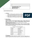 Analisis en Atunes y Pan