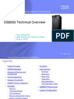 DS8000 Technical Overview Advance Technical Skill RatHay