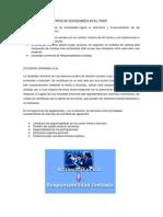 TIPOS DE SOCIEDADES EN EL PERÚ