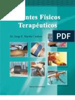 Agentes Fisicos Terapeuticos PDF