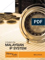 A Guide to the Malaysia IP System