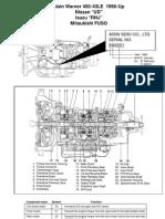 Aw450 43 Tech Info