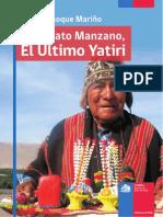 Fortunato Manzano_el Ultimo Yatiri