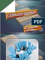 Cepillos Dentales III-08